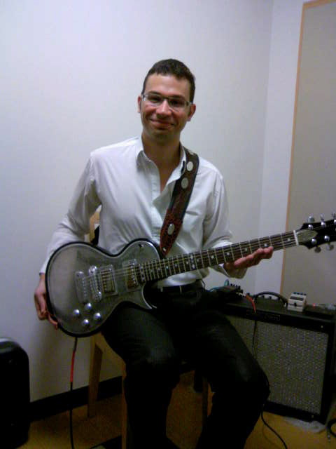 Mathieu Scodellaro